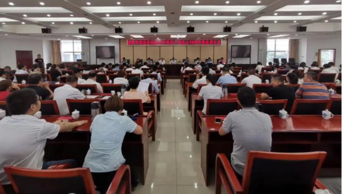 全市国资系统召开七一表彰大会,湘潭尊龙安卓2名个人榜上有名